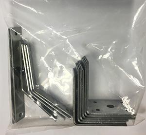 Shed Repair Kit