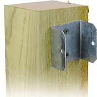 Fence Panel Clip 47mm