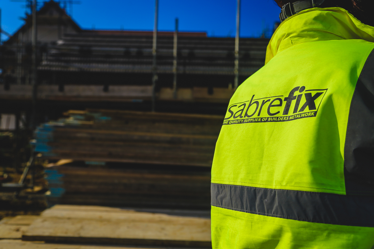 Sabrefix on site