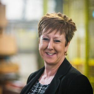 Denise Sewell – Sales Administrator